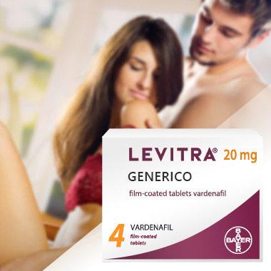 comprar levitra genérico sin receta