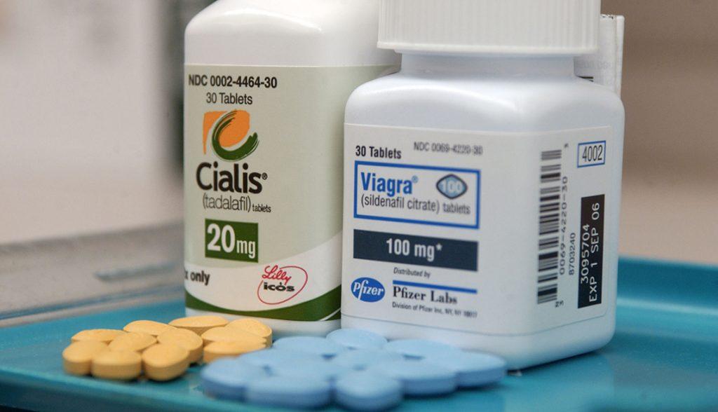 comprar pastillas para la erección